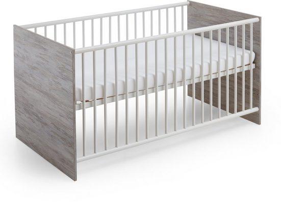 arthur berndt Babybett »Isabella«, Made in Germany