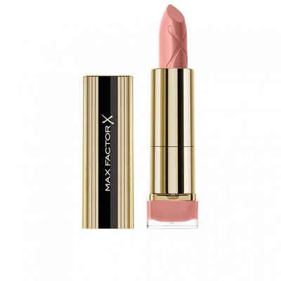 MAX FACTOR Lippenstift »Max Factor Color Elixier Lipstick 005 Simply Nude 23 g«