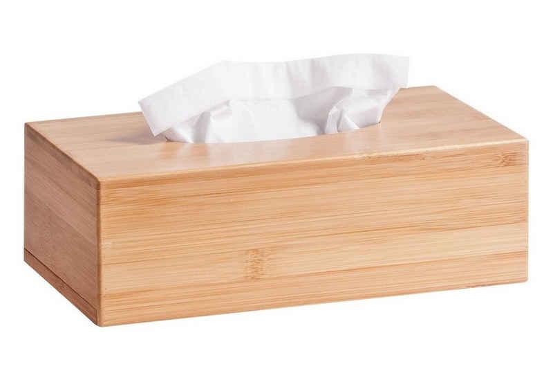 Zeller Present Kosmetikbox »Bamboo«, aus Bambus