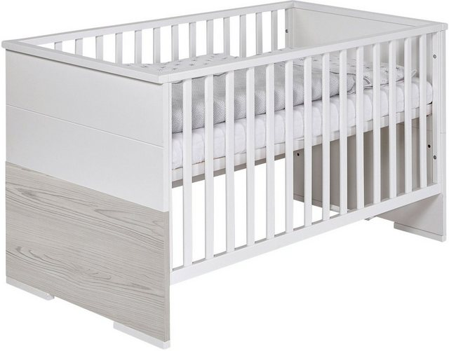 Babybetten - Schardt Babybett »Maxx Boathouse«, Made in Germany  - Onlineshop OTTO