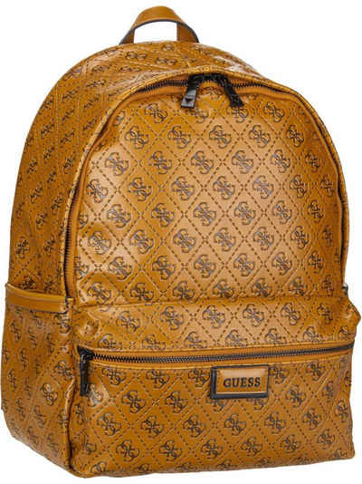 Guess Rucksack »Vezzola 4G Compact Backpack«