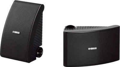 Yamaha NS-AW 392 Stereo Außenlautsprecher