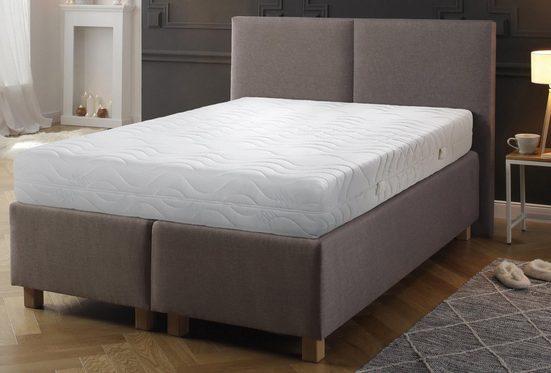 Komfortschaummatratze »KS 290 Luxus«, Beco, 29 cm hoch, Raumgewicht: 30, Boxspringfeeling und gesunder Schlaf dank Luxus-Höhe