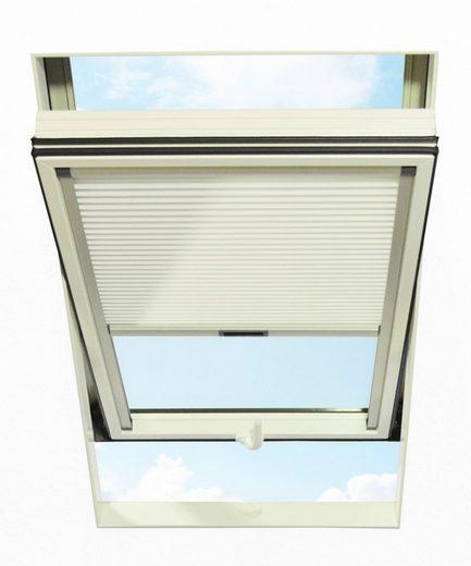 RORO TÜREN & FENSTER Dachfensterplissee »Plissee 940x1400 mm«, BxH: 94x140 cm