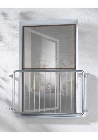 hecht international Insektenschutz-Fenster »MASTER SLIM XL...