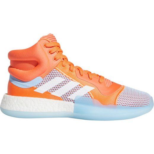 adidas Performance »Marquee Boost« Basketballschuh