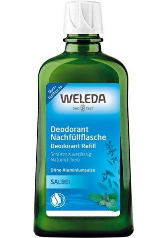 WELEDA Deo-Spray »Salbei« Nachfüllflasche