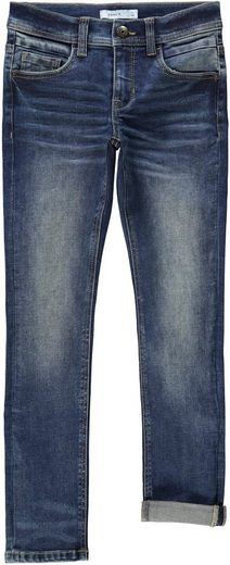 Name It Stretch-Jeans »SILAS«