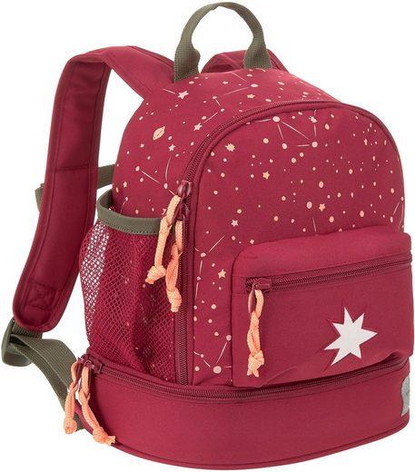 Lässig Kinderrucksack »Magic Bliss, girls, Mini Backpack«