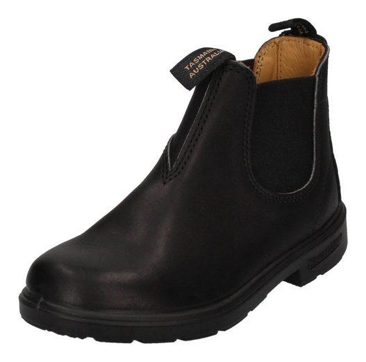 Blundstone »531« Chelseaboots Schwarz Black Black