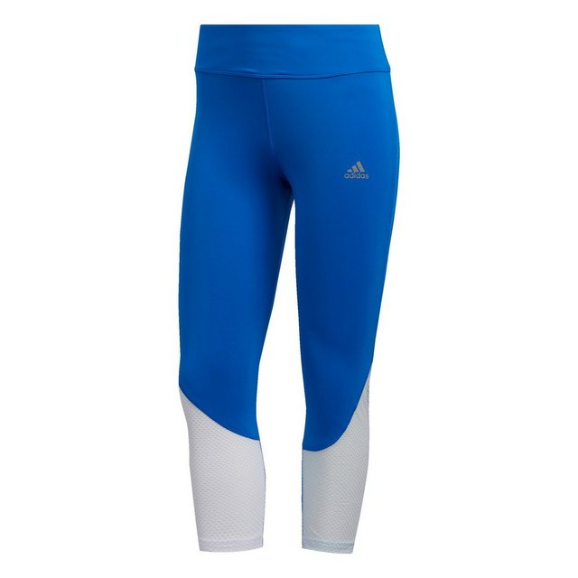 Hosen - adidas Performance Funktionstights »Own The Run 3 4 Tight« ›  - Onlineshop OTTO