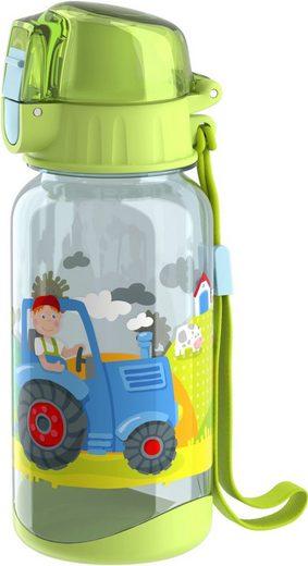 Haba Trinkflasche »Traktor«