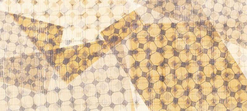 Architects Paper Fototapete »Atelier 47 Pattern Art 3«, glatt, 3D-Optik, (6 St)