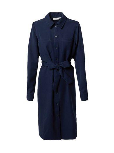 minimum Blusenkleid