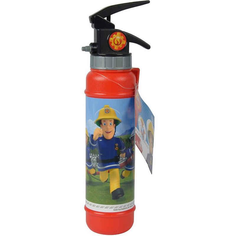 SIMBA Wasserpistole »Sam Feuerlöscher Wasserspritzer«