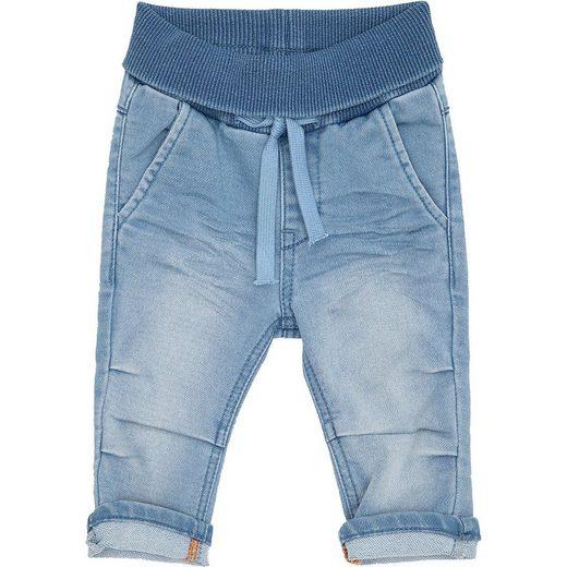 Sigikid Jeansshorts »Baby Jeanshose für Jungen«