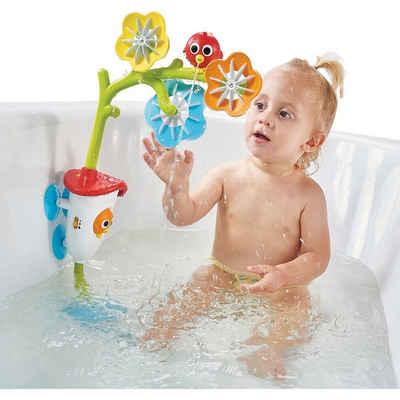 Yookidoo Badespielzeug »Wasserspiel Mobile«