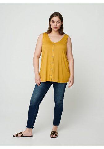 Zizzi Marškinėliai be rankovių Große dydžiai...