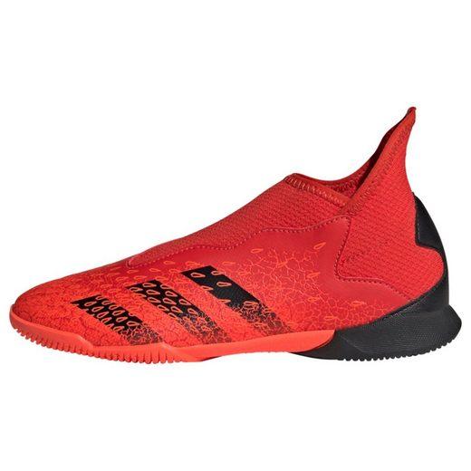 adidas Performance »Predator Freak.3 Laceless IN Fußballschuh« Fußballschuh