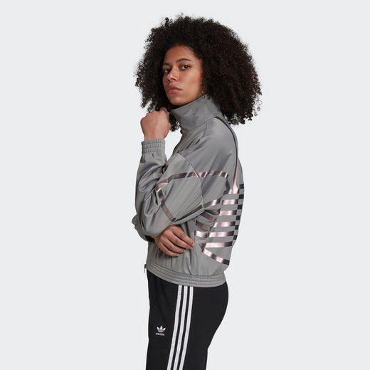 adidas Originals Sweatjacke  Large Logo Originals Jacke