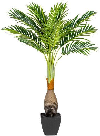 Kunstpalme »Kentiapalme« Palme, Creativ green, Höhe 100 cm