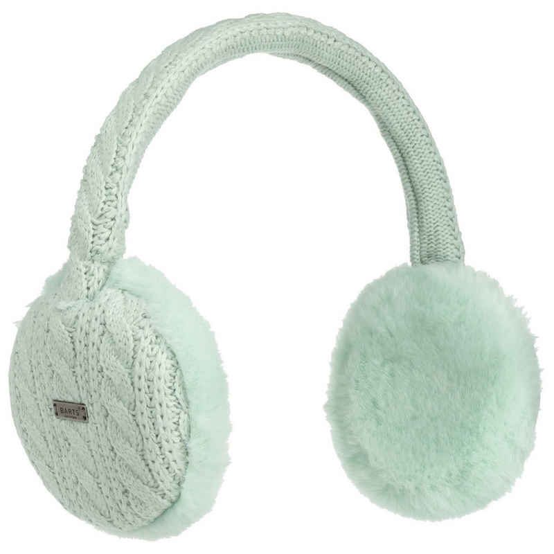 Barts Ohrenmütze (1-St) Ohrenschutz mit Futter
