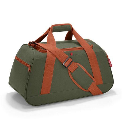 REISENTHEL® Sporttasche »Sporttasche activitybag«, Kurier- & Schultertaschen