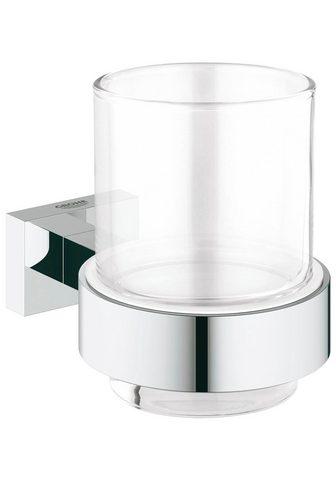 Grohe Zahnputzbecher »Essentials Cube« su Ha...