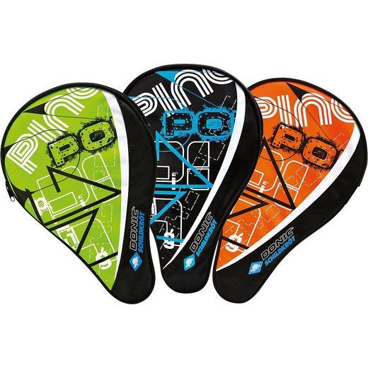 Donic-Schildkröt Tischtennisschläger »Donic-Schildkröt Tischtennis-Schlägerhüllle«