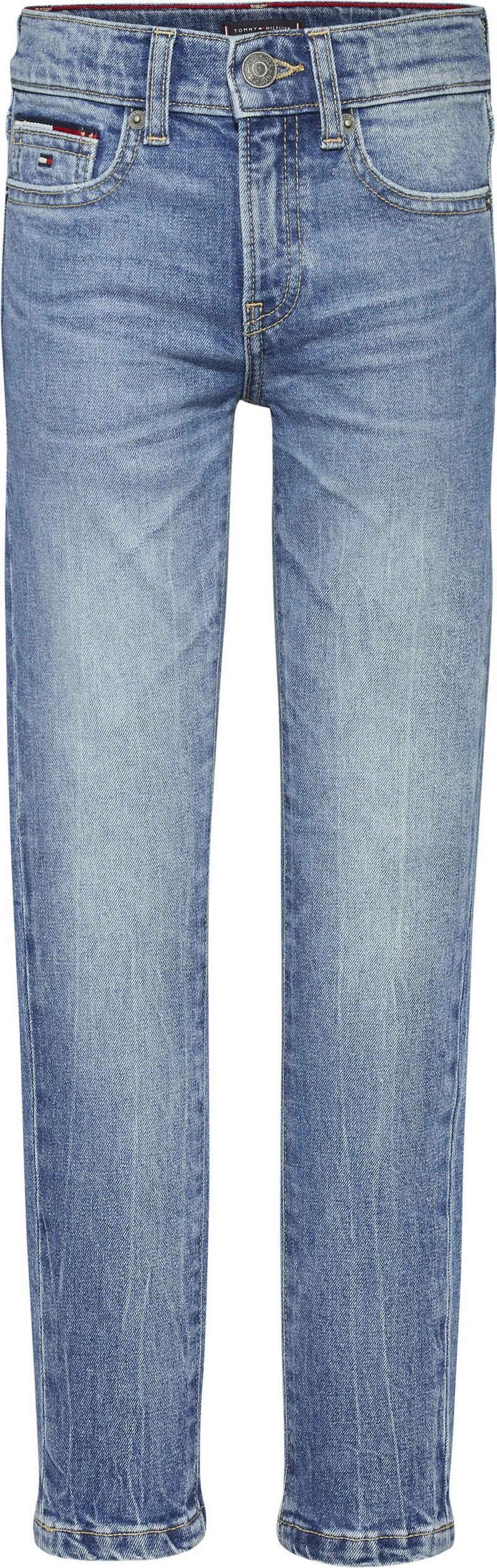 Tommy Hilfiger Stretch-Jeans »SPENCER SLIM«