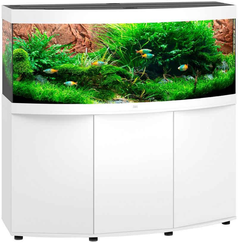 JUWEL AQUARIEN Aquarien-Set »Vision 450 LED«, BxTxH: 151x61x144 cm, 450 l