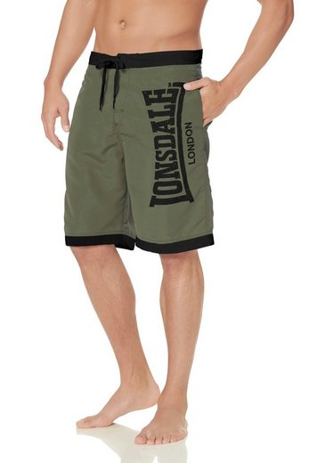 Lonsdale Boardshorts »Beach Short CLENNEL«