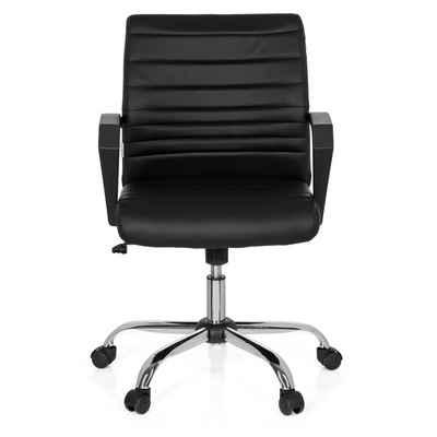 hjh OFFICE Drehstuhl »hjh OFFICE Home Office Bürostuhl ERGOSMOOTH«