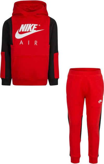 Nike Sportswear Jogginganzug »NIKE AIR PO PANT SET« (Set, 2-tlg)