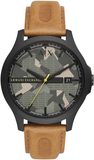 ARMANI EXCHANGE Quarzuhr »AX2412«