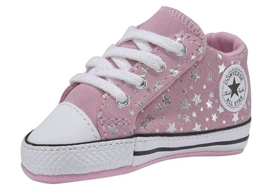 Converse »Kinder CHUCK TAYLOR ALL STAR CRIBSTER-MID« Lauflernschuh