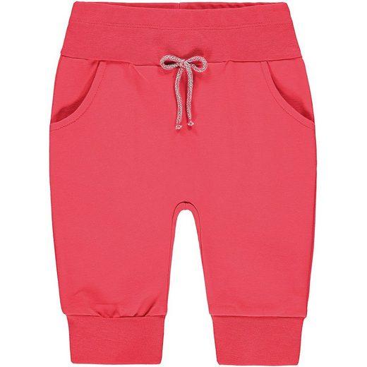 Kanz Jogginghose »Baby Sweathose für Mädchen«