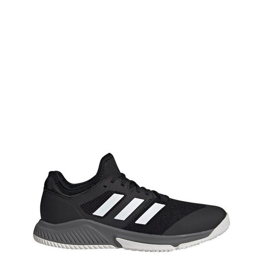 adidas Performance »Court Team Bounce Hallenschuh« Fitnessschuh