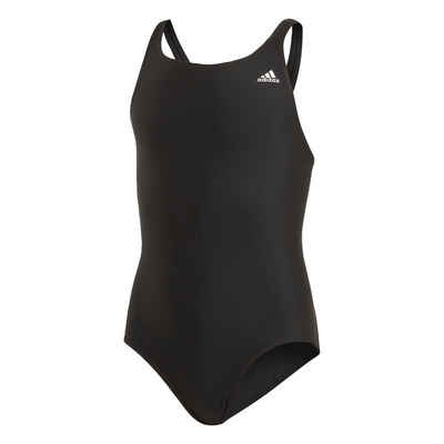 adidas Performance Badeanzug »Solid Fitness Swimsuit«