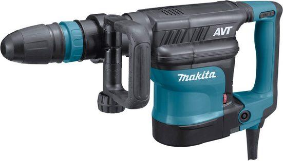 MAKITA Stemmhammer »HM1111C«, für SDS-MAX, 1300 W