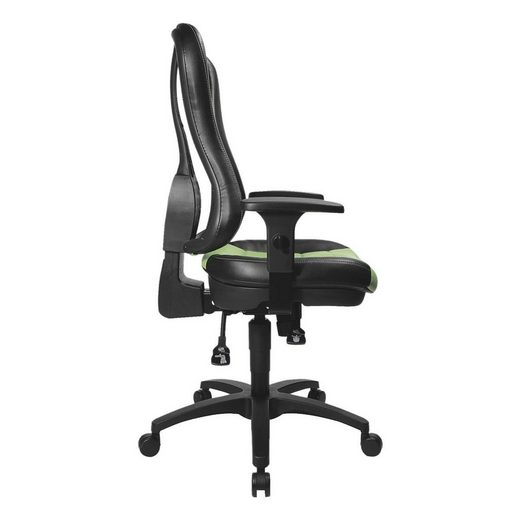 TOPSTAR Bürostuhl ohne Armlehnen »Headpoint RS«