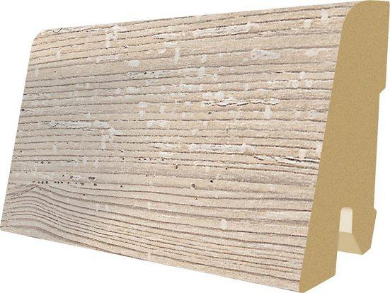 EGGER Sockelleiste »L396 - Sonnberg Fichte«, L: 240 cm, H: 6 cm