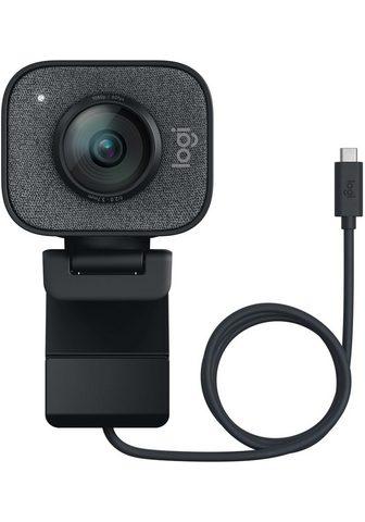 Logitech »StreamCam« Webcam (Full HD)