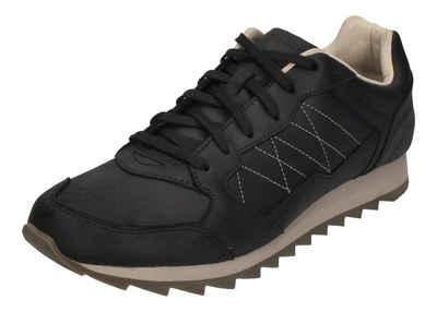 Merrell »Alpine Sneaker Ltr« Sneaker Schwarz