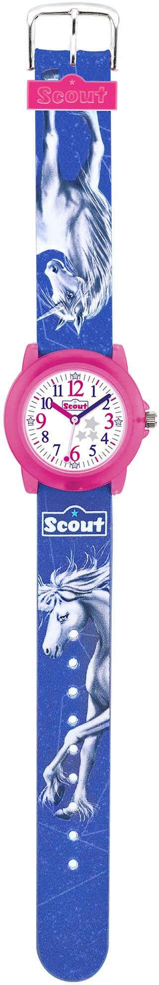 Scout Quarzuhr »Crystal, 280305023«