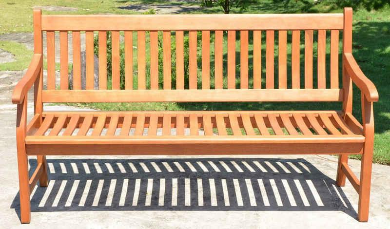 Garden Pleasure Gartenbank »NEW JERSEY«