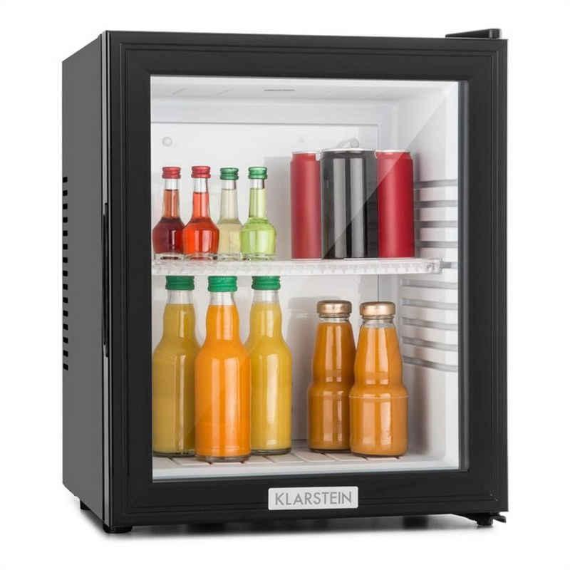 Klarstein Kühlschrank 10005439, 47 cm hoch, 38 cm breit