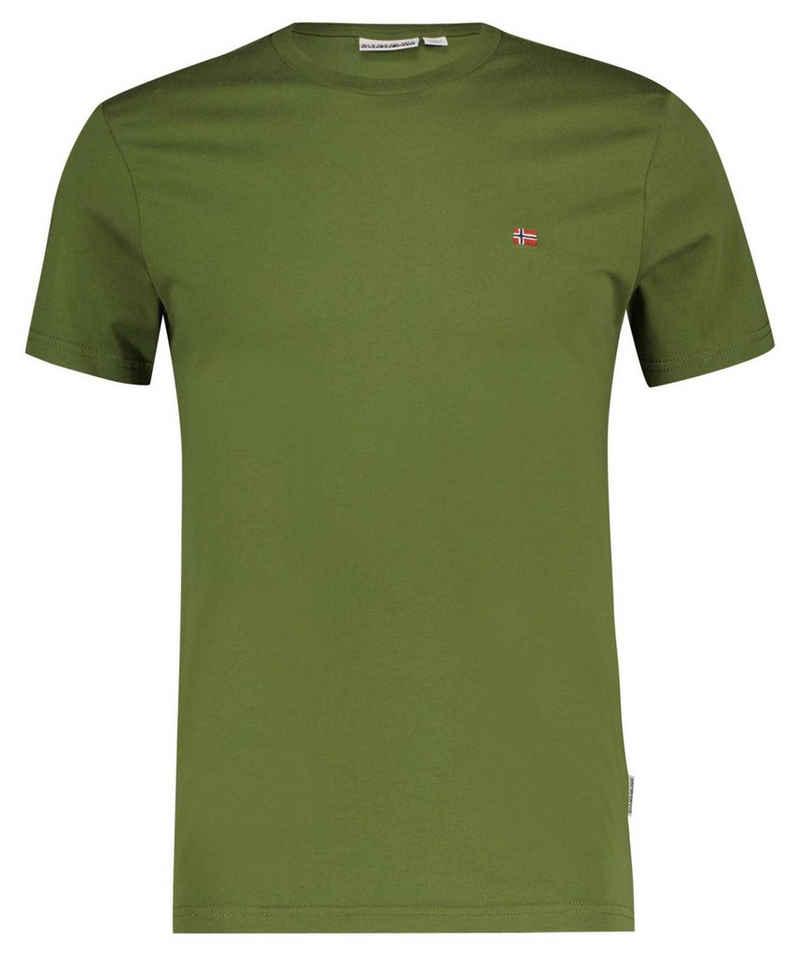 """Napapijri T-Shirt »Herren T-Shirt """"Salis""""«"""