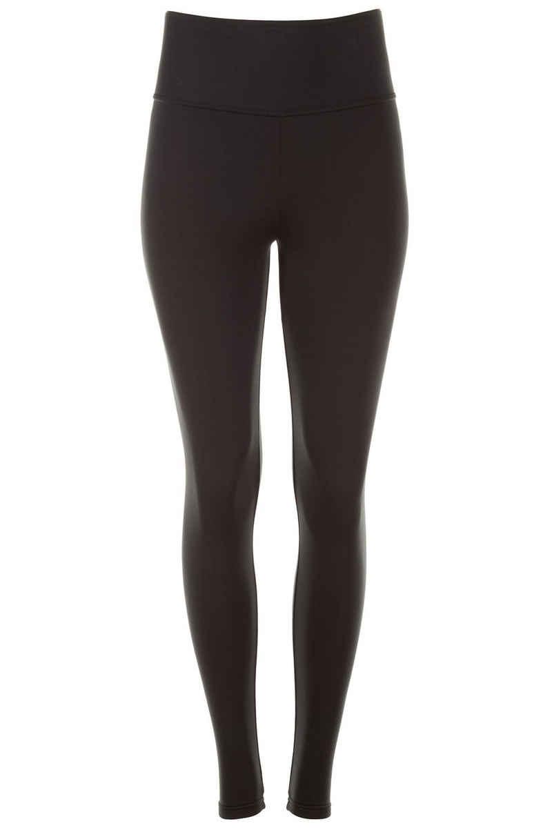 Winshape Leggings »WTPL1« kuschelige Thermo-Leggings