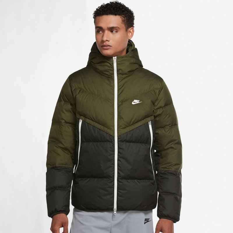 Nike Sportswear Daunenjacke »STORM-FIT WINDRUNNER MENS HOODED JACKET«